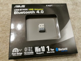 Adaptor Bluetooth ASUS nano USB mic NOU conectare dispozitive mobile fara fir