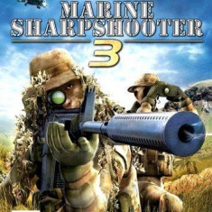 Marine Sharpshooter 3 PC