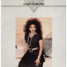 Vinil   Anita Pointer – Love For What It Is   (-VG)