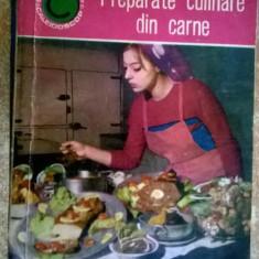 Preparate culinare din carne {Col. Caleidoscop}