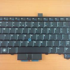 Tastatura laptop originala Dell Latitude E4310 Backlit US DP/N NN87J
