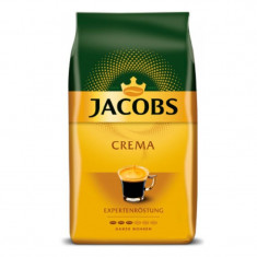 Jacobs Crema Expertenrostung Cafea Boabe 1kg