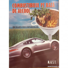 Combustibilul pe baza de alcool