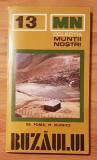 Muntii Buzaului de Gr. Posea, M. Ielenicz. Colectia Muntii Nostri