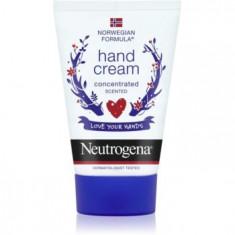 Neutrogena Hand Care crema de maini