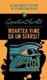 Moartea vine ca un sfarsit/Agatha Christie