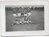 C1168 Echipa fotbal perioada interbelica