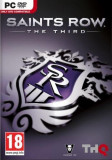 Saints Row The Third PC, Role playing, 18+, Single player, Thq