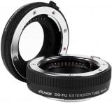 Tuburi de extensie macro Viltrox DG-FU Auto focus pentru FujiFilm FX