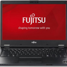Laptop Fujitsu LIFEBOOK E448 (Procesor Intel® Core™ i7-7500U (4M Cache, up to 3.50 GHz), Kaby Lake, 14inch FHD, 8GB, 512GB SSD, Intel® HD Graphics 620