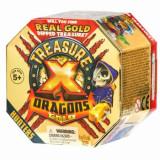 Cumpara ieftin Set figurine Treasure X, Aurul dragonului - Hunters