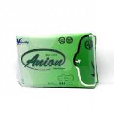 Absorbante igienice pentru utilizare zilnică Anion Best Care