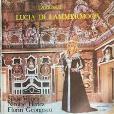 Lucia di Lammermoor (Vinil)
