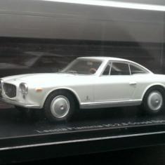Macheta Lancia Flaminia 3C 2.8 Coupe Speciale Pininfarina 1963 - NEO 1/43