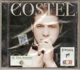 CD Costel – Costel, original, sigilat