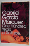 One Hundred Years of Solitude – Gabriel Garcia Marquez