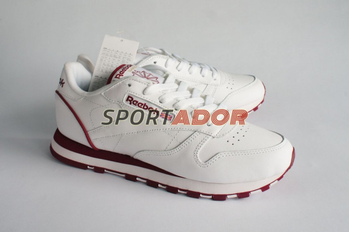 Adidasi Reebok Classic Leather 36.5EU - factura garantie