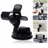 Suport Auto Parbriz Pentru Telefoane GPS Smartphone Model 4