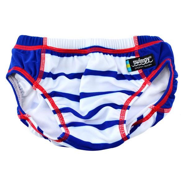 Slip SeaLife blue marime M Swimpy for Your BabyKids