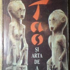 TAO SI ARTA DE A IUBI-JOLAN C HANG