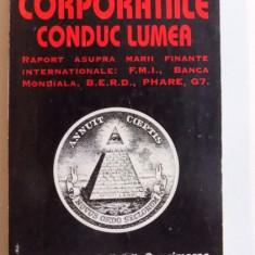 CORPORATIILE CONDUC LUMEA de DAVID C. KORTEN , 1998