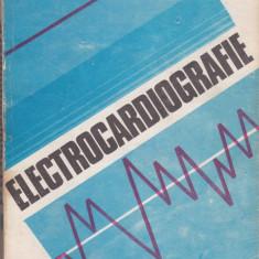 ELECTROCARDIOGRAFIE - Georgeta Scripcaru, Maria Covic, Gabriel Ungureanu