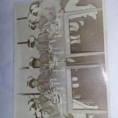 fotografie veche SOIMII PATRIEI,Fotografie grup de copii per.Comunista,T.GRATUIT