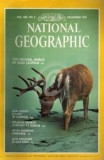 National Geographic - November 1981
