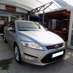 Ford Mondeo 2.0Tdci, an 2014