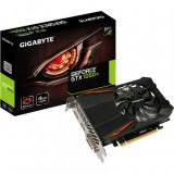 Placa video Gigabyte nVidia GeForce GTX 1050 Ti D5 , 4 GB GDDR5 , 128 Bit