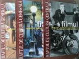 Filmul. Regizori, genuri, capodopere 1, 2, 3- Daniel Borden