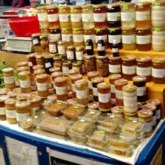 Miere de albine si alte produse apicole