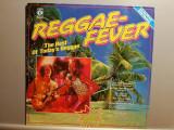 Reggae Fever – Selectii (1981/K-tel/RFG) - Vinil/Vinyl/Impecabil (NM+)