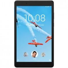 Tableta Lenovo Tab E8, 8 inch IPS Multi-touch, Cortex A-53 1.3GHz Quad Core, 1GB RAM, 16GB flash, Wi-Fi, Bluetooth, Android 7.0, Slate Black