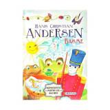 Carte Editura Girasol - Basme de Hans Christian Andersen