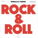Vanilla Fudge Rock Roll remastered (cd)