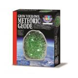 Set Eastcolight - Dezvolta propriul Meteoric Geode, Verde
