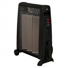 Radiator cu Infrarosii Grupo FM RM 15 1500W Negru