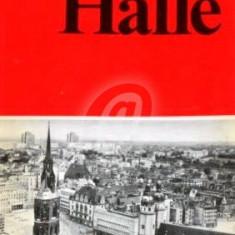 Bezirk Halle