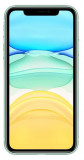 Telefon Mobil Apple iPhone 11, LCD IPS Multi‑Touch 6.1inch, 64GB Flash, Camera Duala 12MP, Wi-Fi, 4G, Dual Sim Fizic, iOS (Verde), Smartphone