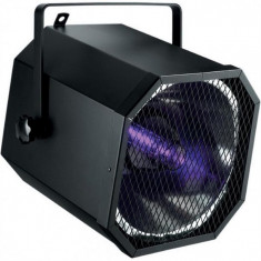 QTX UV Cannon reflector 400W lumina UV fără becuri