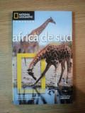 AFRICA DE SUD. GHID DE CALATORIE