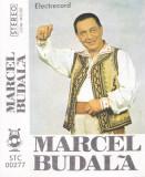 Caseta audio: Marcel Budala - Acordeon ( originala Electrecord STC00277 )