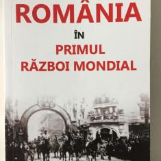 Romania in Primul Razboi Mondial - Glenn E Torrey