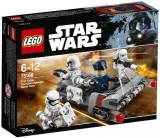 LEGO® Star Wars Transportor De Viteză Al Ordinului Intâi 75166