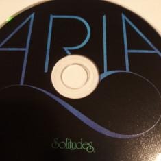 DAN GIBSON - ARIA    -   CD