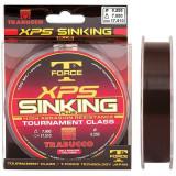 Fir monofilament XPS Sinking Plus 150m Trabucco (Diametru fir: 0.16 mm)