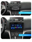 Navigatie Android- Mazda 3 si 6 -9inch si 7inch Gps USB Bluetooth waze