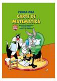 Cumpara ieftin Prima mea carte de matematică. Învăţăm să numărăm cu Bugs Bunny