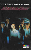 Caseta Status Quo – It's Only Rock & Roll, originala
